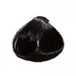 Славянский волос на капсуле 70см №1 25шт