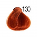 Южно-русский волос на лентах 40см №130