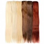 Составной. Славянский волос (Lux hair)