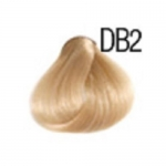 Южно-русский волос на капсуле 30см №DB2 25шт