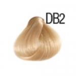 Южно-русский волос на капсуле 45см №DB2 25шт
